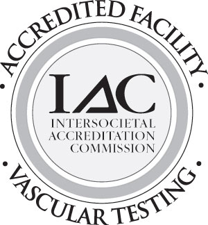 VeinNevada demonstrates continued commitment to quality patient care with Peripheral Venous Vascular Testing Accreditation